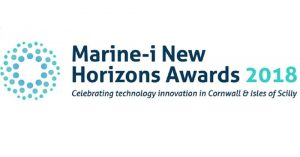 ARC Marine Marine I Technology Innovation New Horizon 2018 Winners